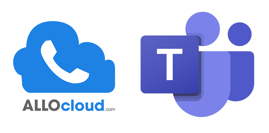 Teams & ALLOcloud