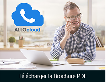 ALLOcloud Business Telephony brochure download