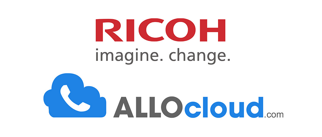 ricoh allocloud