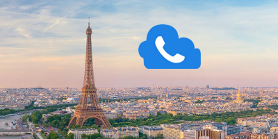 ALLOcloud & France