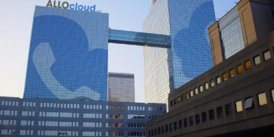 ALLOcloud considers the acquisition of the Proximus Towers