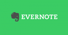Evernote Integration ALLOcloud