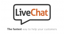 Livechat Integration ALLOcloud