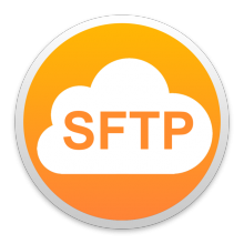 SFTP Integration ALLOcloud