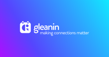 Gleanin Integration ALLOcloud